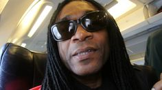 Finally Rest & Relaxation for #Jamaican #Reggae superstar PETER LLOYD :)  http://www.youtube.com/watch?v=-IBo0360AEQ