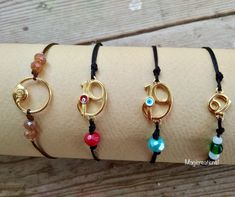 Lucky charm bracelet for New Year. Bracelet for Stocking filler. Women's bracelet.Bracelet gouri 2019 by on Etsy Highland Cow Gifts, Lucky Charm Bracelet, Diy Jewelry, Unique Jewelry, Jewellery, Gold Ring Designs, Silver Bracelets For Women, Scottish Gifts, Gucci