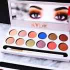 KYLIE JENNER ROYAL PEACH PALETTE-NEW IN BOX-SOLD OUTLIMITED STOCK