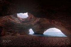 Pirates Bay - A most wanted caves in Europe...  ☼ https://www.facebook.com/images.emotions ☼ Merci pour vos commentaires et partages © Images & émotions par Laurent Bastide