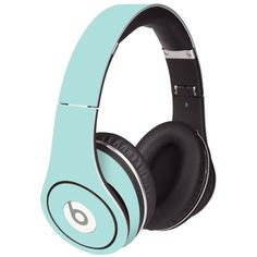 Amazon.com: Mint Decal Skin for Beats Studio Headphones & Carrying Case by Dr. Dre: Electronics