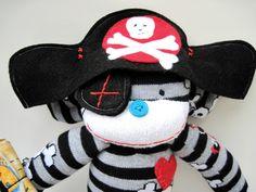 ... about Monkey Monkey on Pinterest | Sock monkeys, Sock and Monkey