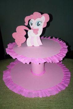 Little Pony, Cinderella, Disney Princess, Disney Characters, Parties, Creativity, Centerpieces, Mlp, Disney Princes