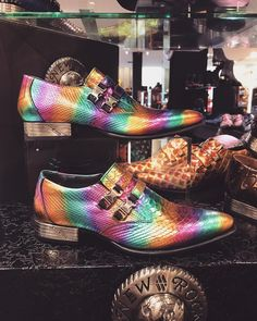 Amsterdam shoes tho ����️�� #amsterdam #europe #fashion #shoes #men #me #boy #student #travel #new #mood #good #photooftheday #photography #holiday #rainbow #pride #theme #instadaily #instame Nice find ����! @_lynseychristina http://butimag.com/ipost/1557318773123786846/?code=BWctSxSFyhe