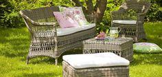 Beautiful imported Indoor/Outdoor Furniture | Lusty's Lloyd Loom, NZ