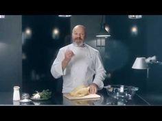 Découvrez le secret du Chef Philippe Etchebest pour un poulet croustillant et moelleux - YouTube Youtube, Crispy Chicken, Cooker Recipes, Youtubers, Youtube Movies