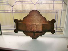 Wooden Wall Box Vintage Flemish Art Pyrography Burnt Wood Box Folk Art by RedRiverAntiques on Etsy https://www.etsy.com/listing/230655422/wooden-wall-box-vintage-flemish-art