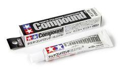 Polishing compound Finish 22ml - Hobbylinna verkkokaupasta