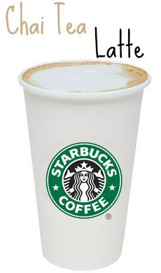 Guest Blogger: Ashley from Sunglasses and Starbucks – Chai Tea Latte | Plucky's Second Thought