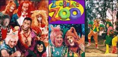 Zoobilee Zoo. anyone remember this one?
