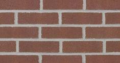 Harding Blend Redburn is a red extruded facebrick from the York Plant #redbrick #brickhouse #glengery #fireplace #backsplash