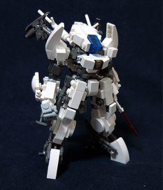 The Incredible World Of Giant LEGO Mechs   Kotaku Australia