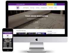 K-State Union - Manhattan, KS | Website Design, Digital Marketing, Video Production - NBCG