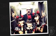 Judas Priest's Rob Halford to perform with Babymetal at 2016 APMAs - News - Alternative Press