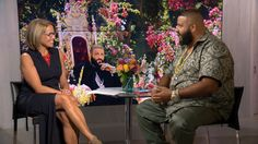 DJ Khaled—music producer and Snapchat superstar—knows the keys to success. He sat down with Yahoo Global News Anchor Katie Couric to share some of those as well as his signature words of wisdom. He also spoke about his latest album, touring with Beyoncé and his huge social media following. Dj Khaled Music, Major Key, Katie Couric, News Anchor, Yahoo News, Latest Albums, Global News, Beyonce, Superstar