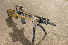 How to Customize Your Springfield Armory M1A - Guns & Ammo