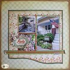Scrapbooking-Everyday Layouts by leanne