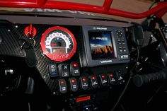 Switch Panels - Polaris RZR Forum - RZR Forums.net