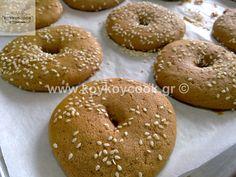 Bagel, Bread, Food, Brot, Essen, Baking, Meals, Breads, Buns