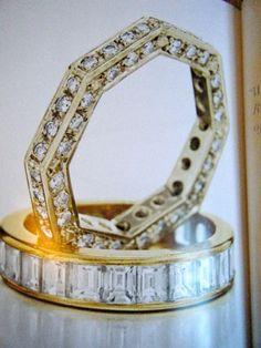 Elizabeth Taylor Jewelry, Christies Auction