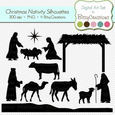 Christmas BitsyCreations