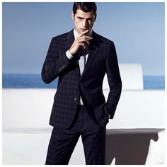 Sean OPry Fronts Sarar Spring/Summer 2015 Campaign