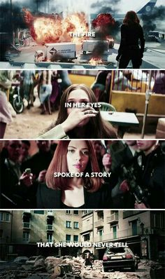 The fire in her eyes spoke of a story that she would never tell ~ Black Widow and Scarlet Witch Marvel Funny, Marvel Dc Comics, Marvel Heroes, Marvel Avengers, Female Avengers, Marvel Women, Marvel Girls, Dc Movies, Marvel Movies