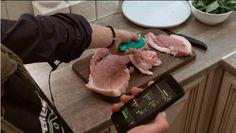 PERES, un objet connecté pour tester la qualité de son alimentation