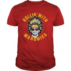 4845514d4 SALE OFF — Rollin  With Mahomies Patrick Mahomes shirt and long sleeve tee