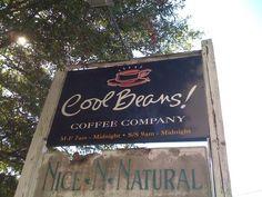 best coffee shop in Columbia, SC