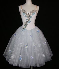 Ballet Tutu Beautiful Romantic Ballet Tutu by TheDancersChoice