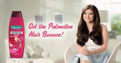Palmolive can do that! Liza Soberano, Shampoo And Conditioner, Cleaning Supplies, Things That Bounce, Soap, Ruin, Outfits, Suits, Cleaning Agent