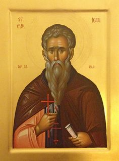 Constantine Olarean: the Painter of Saints from Cyprus | PEMPTOUSIA