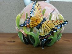 Hey, I found this really awesome Etsy listing at https://www.etsy.com/listing/180583196/butterfly-candle-butterflies-butterfly