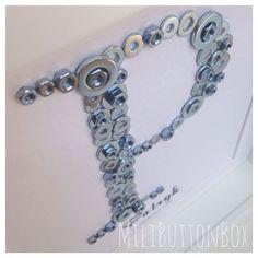 Pandora Charms, Charmed, Letters, Bracelets, Etsy, Shopping, Jewelry, Bangles, Jewlery