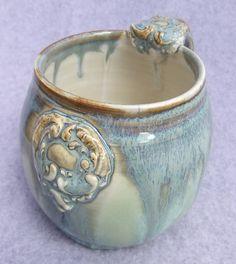 great color on this mug