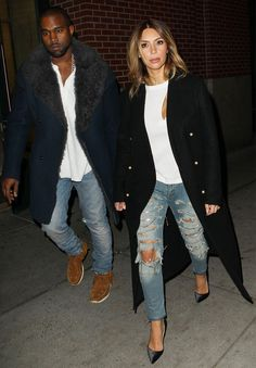 Kim Kardashian Style Advice: 9 Surprising Must-Try Tips via @Who What Wear