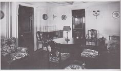 The Astor Double Mansion Overlooking Central Park      On a sunny, June day while in Newport Mrs. Caroline Astor offered her friend, ...