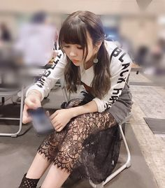織田 奈那 公式ブログ | 欅坂46公式サイト Sequin Skirt, Sequins, Punk, Womens Fashion, Skirts, Beauty, Collection, Style, Japan