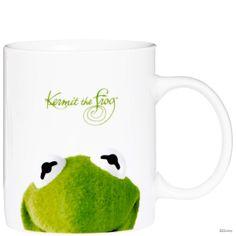 Kermit mug - Butlers England