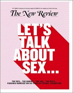 The New Review (UK) #magazine #cover