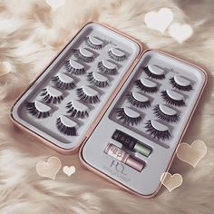 House of Lashes Lash Story!