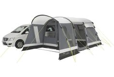 Outwell California Highway Drive Away Awning 2013