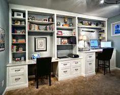 white built in desk plans built in office desk plans