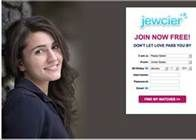 jewish dating sites over