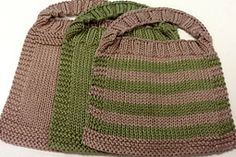 A cute, practical baby bib that slips over a baby's head means no strings to tie or buttons or buttonholes. You can easily knit one in an evening. A few of these tucked in with a baby shower gift will be most appreciated. Dishcloth Knitting Patterns, Knit Dishcloth, Loom Knitting, Ravelry Free Patterns, Sock Loom, Crochet Bib, Baby Bibs Patterns, Frederique, Bib Pattern