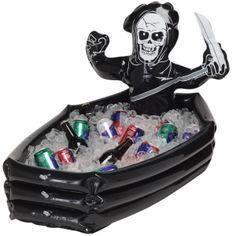 Partique - Inflatable Skeleton Cooler, $44.99 (http://www.partique.com.au/inflatable-skeleton-cooler/)