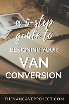 Thinking about committing to #vanlife with a self-build van? Then check out our simple 5-step guide to designing a conversion that's right for you.