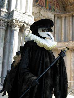 『仮面と素顔のヴェネチア【カーニバル編】』 [ベネチア]のブログ・旅行記 by kenkaさん - フォートラベル