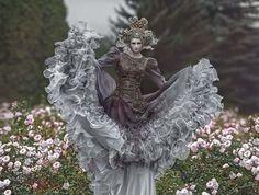 Agnieszka Osipa: Fashion Where Slavic Folklore Reigns Fantasy Photography, Fine Art Photography, Fashion Photography, Ciel Rose, Fairytale Fashion, Forest Fairy, Fantasy Forest, Fantasy Costumes, Manado